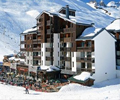 Ski Package at Tignes Val Claret, France